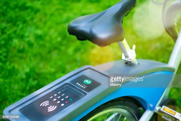 Germany, Bavaria, Munich, Bike Sharing, Bike Rental, Urban Mobility, Sharing Economy