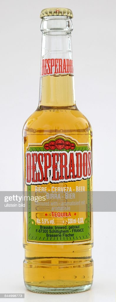 Beer Bottle Mexican Beer Desperados With Tequila News Photo Getty Images