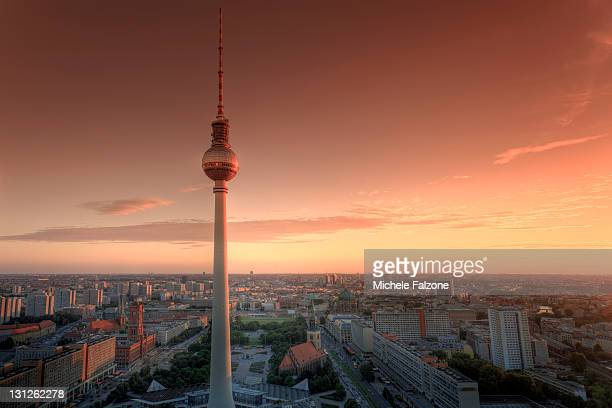 Germany, Berlin, Alexanderplatz
