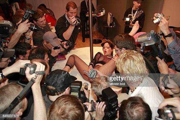 Erotic Fair Venus 2007