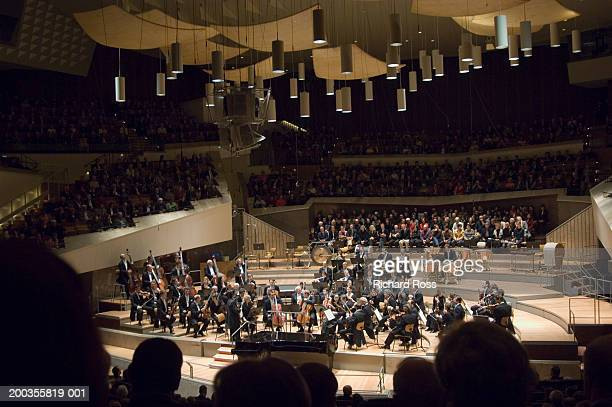 Germany, Berlin, Berlin Philharmonic