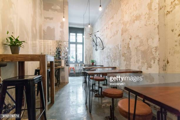 germany, berlin, berlin-kreuzberg, vegan restaurant - kreuzberg stock photos and pictures