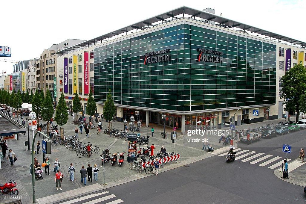 wilmersdorf arcaden