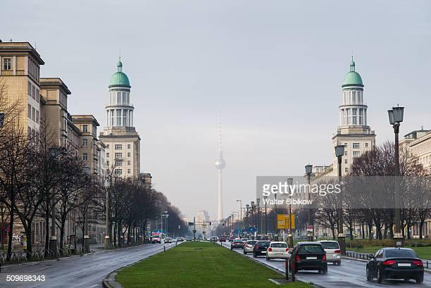 germany, berlin, friendrichshain - フリードリッヒハイン ストックフォトと画像