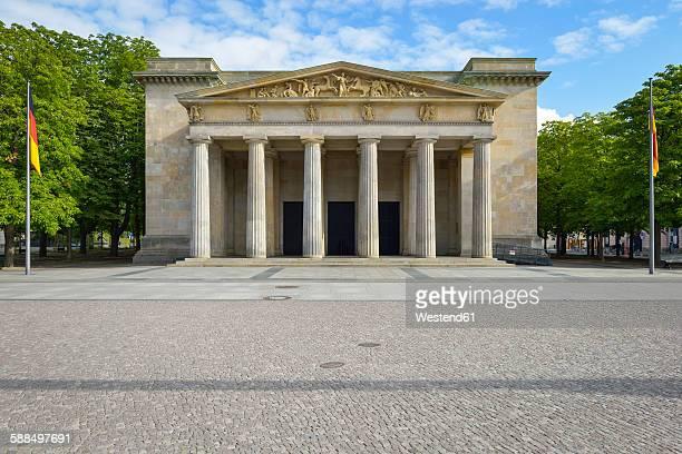 Germany, Berlin, Neue Wache