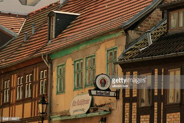 Germany Berlin Spandau - old city