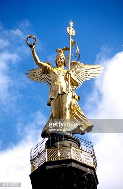 Tiergarten Big Star triumphal column