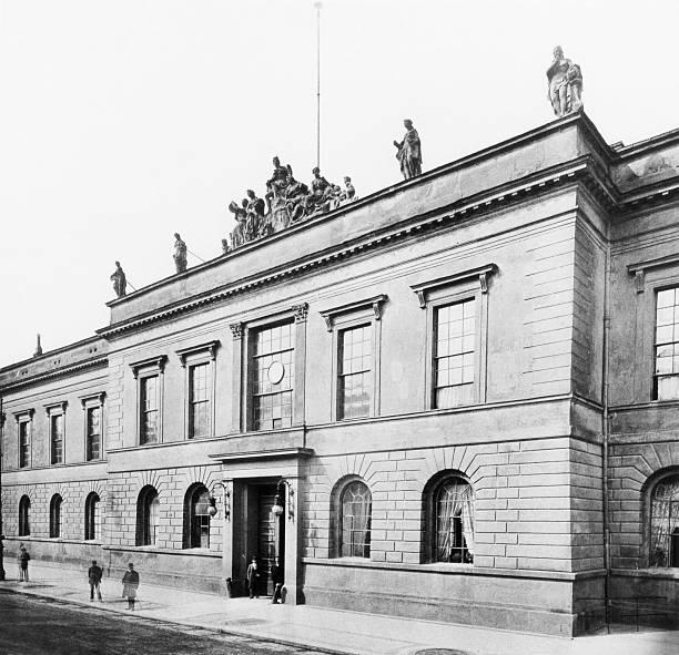 germany berlin unter den linden 1920 the building of the