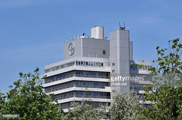 Germany Berlin Wedding Bayer Schering Pharma
