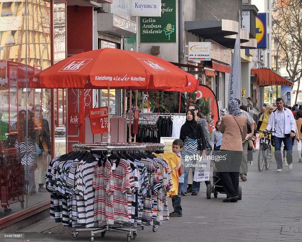 germany berlin wedding - clothes shop kik at badstrasse news