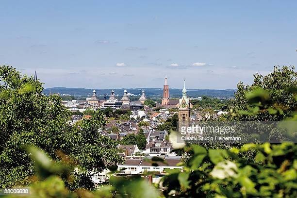 Germany, Bonn, cityscape