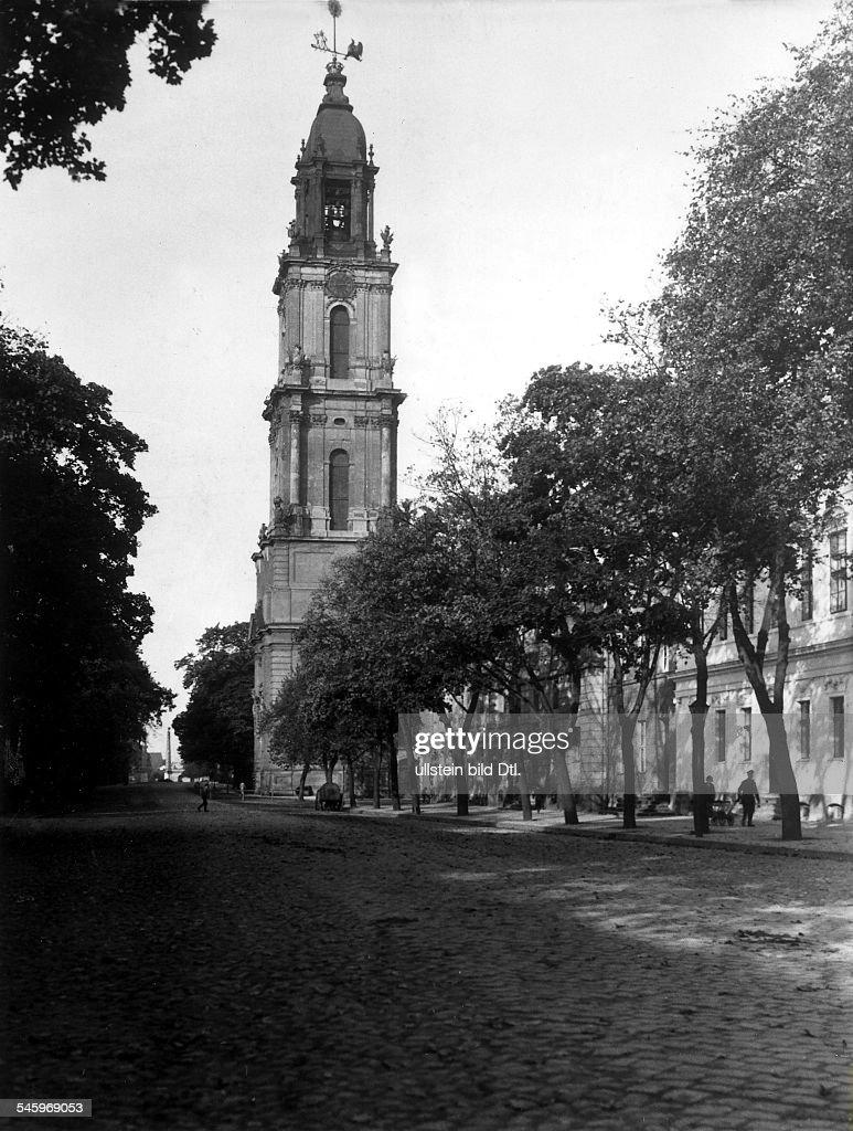 Garnisonskirche Potsdam
