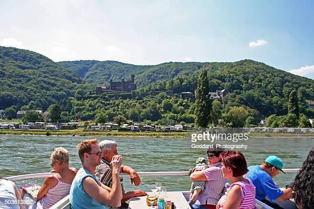 Germany: Burg Reichenstein