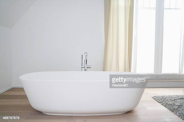 Germany, Cologne, bath tub