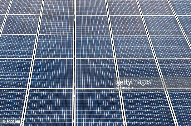 Germany, Constance, solar panel