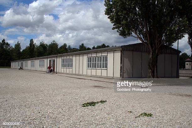 Germany: Dachau Concentration Camp