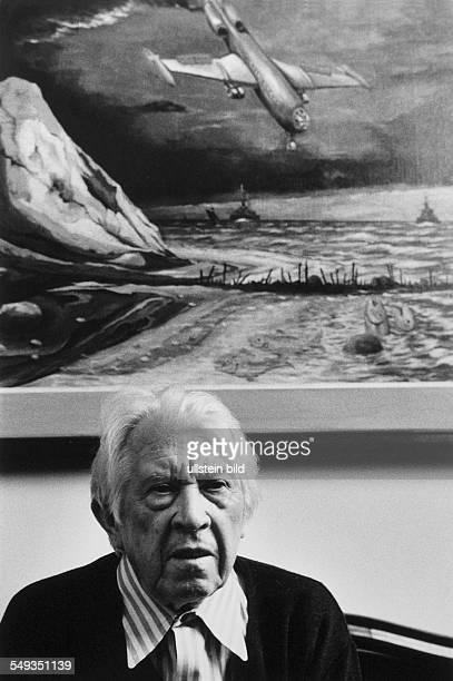 Germany Dangast artist painter Franz Radziwill