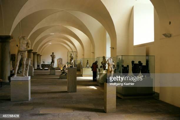 Germany Dresden Albertinum Antiquity