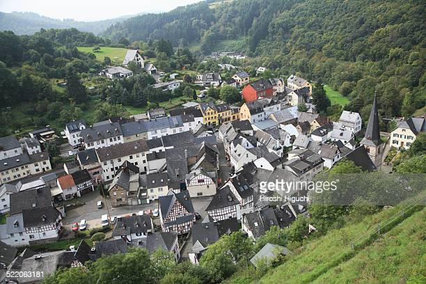 Germany, Eifel, Monreal