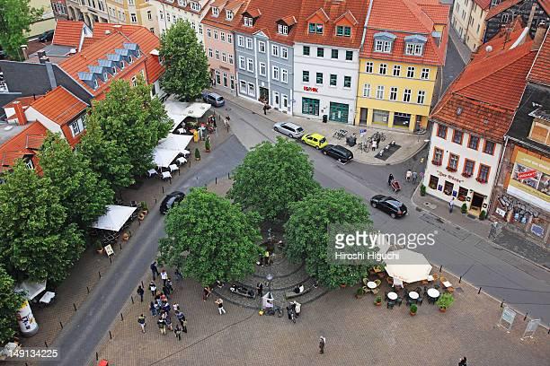 Germany, Erfurt