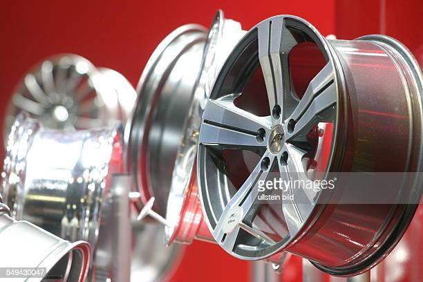EMS Essen Motor Show International fair for automobiles tuning and classics