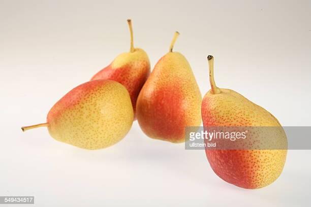 DEU Germany Food fruits Pears