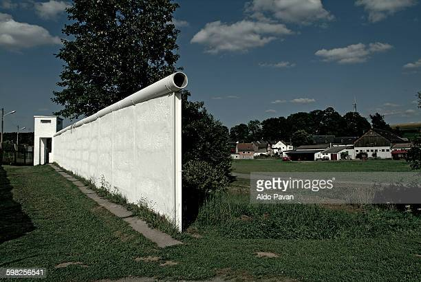 Germany, former iron Curtain