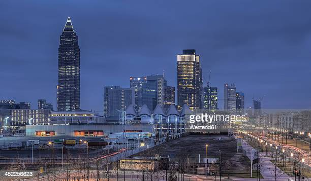 germany, frankfurt am main, trade fair premises - exhibition stock pictures, royalty-free photos & images