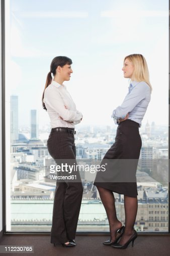 women in business in germany The number of women in senior management positions is appallingly low at germany's leading companies voluntary agreements have done little to improve the situation it is time for lawmakers to .
