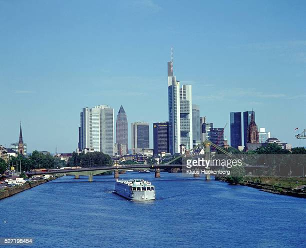 Germany: Frankfurt/Main