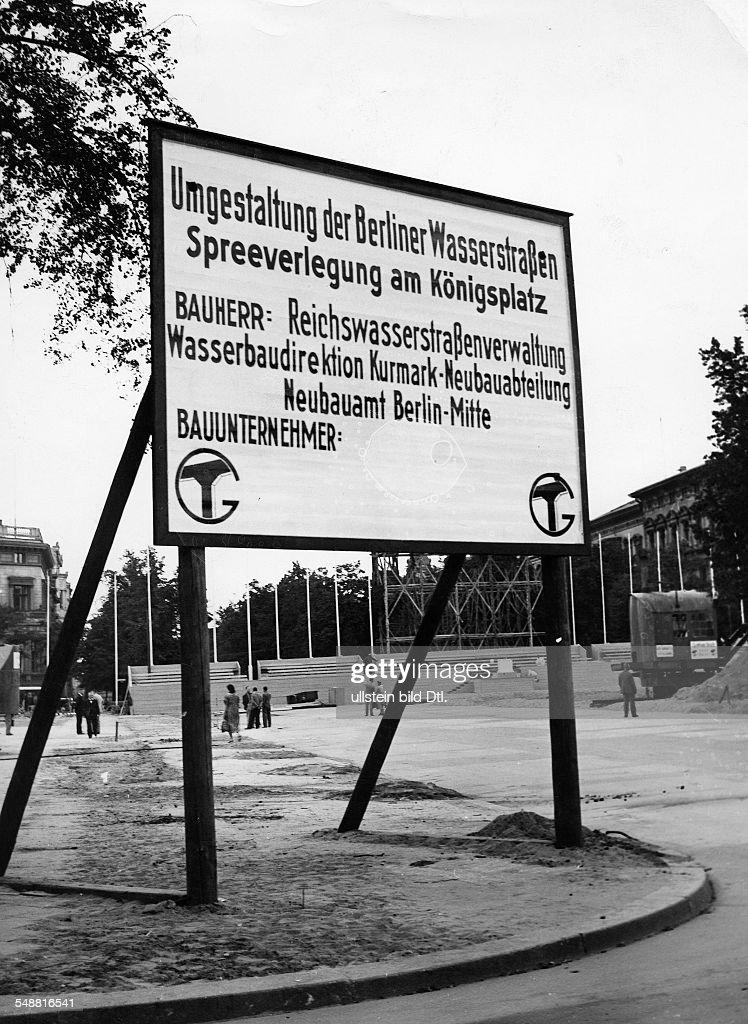Bauunternehmer Berlin germany free state prussia brandenburg province berlin information