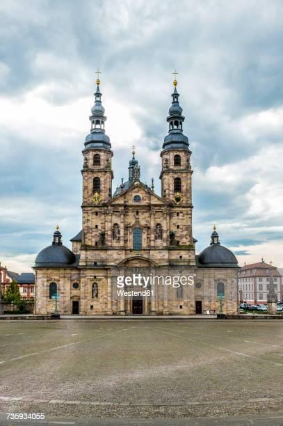 Germany, Fulda, Fulda Cathedral
