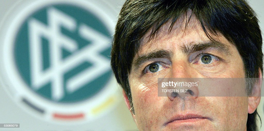 co trainer löw