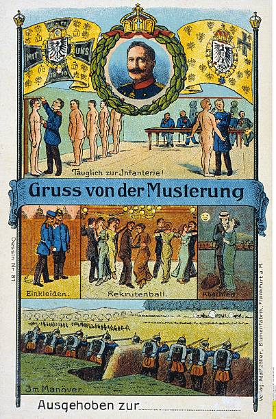 Germany german postcards sent from the front during world war i german postcards sent from the front during world war i postcard reading greetings from the m4hsunfo