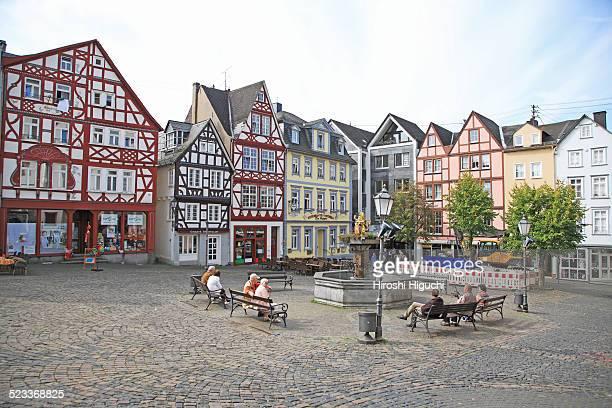 Germany, Hachenburg
