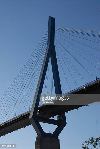 bridge Koehlbrandbruecke
