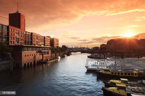 Germany, Hamburg