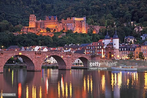 germany, heidelberg - heidelberg germany stock pictures, royalty-free photos & images