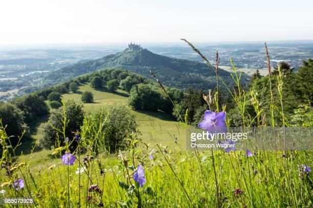 Germany - Hohenzollern Castle