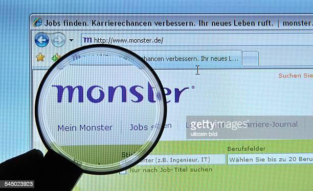 Niedlich Monster Mein Lebenslauf Agent Fotos - Entry Level Resume ...