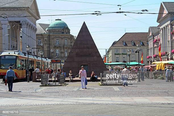 Deutschland: Karlsruhe
