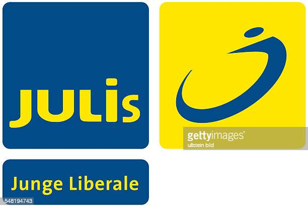 Germany logo of the Young Liberlas the youth organization of the Free Democratic Party of Germany