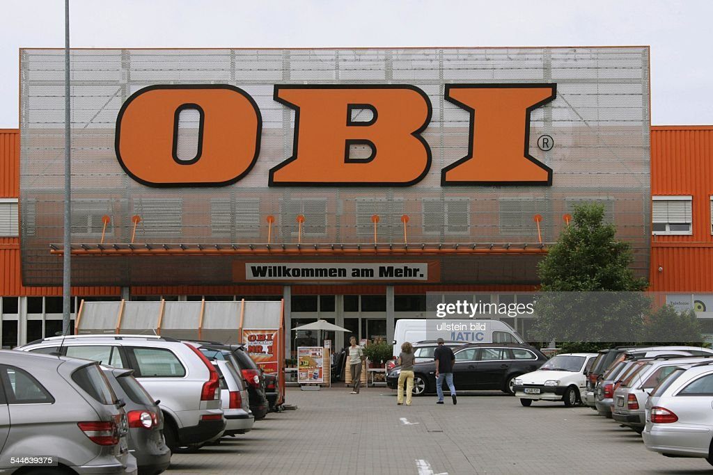 Germany lower saxony hannover do it yourself store obi pictures germany lower saxony hannover do it yourself store obi solutioingenieria