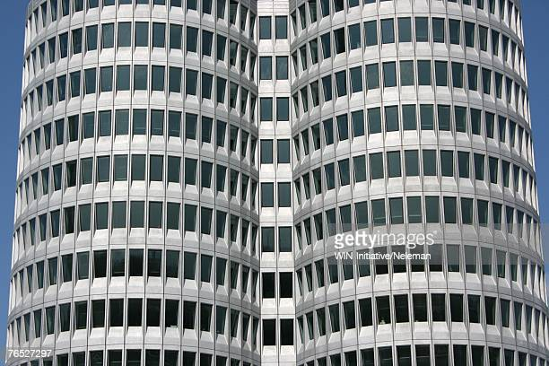 Germany, Munchen, building, close-up