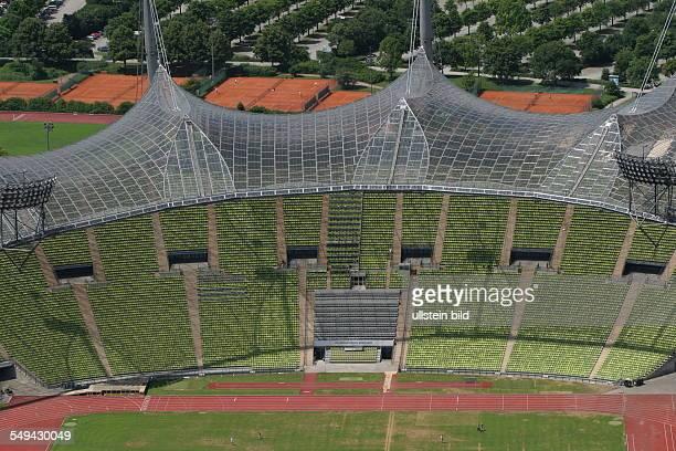 Munics Olympia Stadium