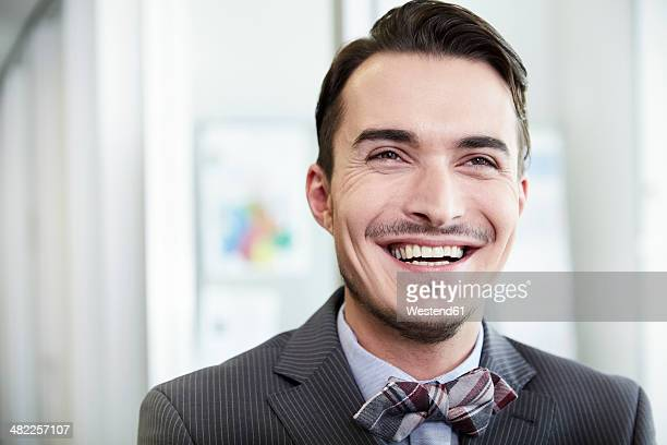 Germany, Neuss, Portrait of a business man