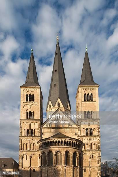 Germany, Nordrhein-Westfalen, Exterior
