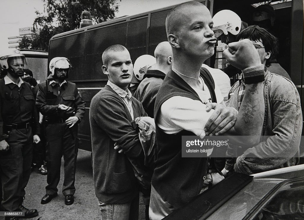 m.a.thesis about skinheads First international redirects here for other uses, see first international (disambiguation.
