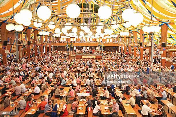 Germany, Oktoberfest