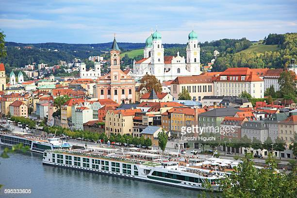 Germany, Passau